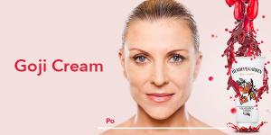 Goji Cream – Skorzystaj z regenerującego efektu