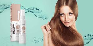 Bliss Hair – środek na Zdrowe i Mocne włosy