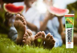 Candidol Przegląd – Ekstrakty organiczne do walki z grzybicą i grzybem wokół stóp!