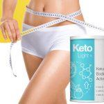 keto light plus utrata masy ciała odchudzanie