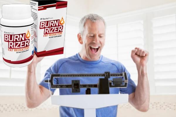BurnRizer Opinie