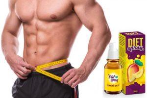 Diet Spray Przegląd – Popraw procesy odchudzania organizmu!