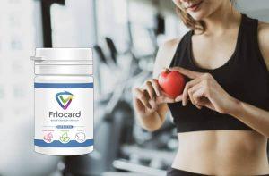 FrioCard Przegląd- Naturalna formuła melisy dla aktywnej równowagi ciśnienia krwi!