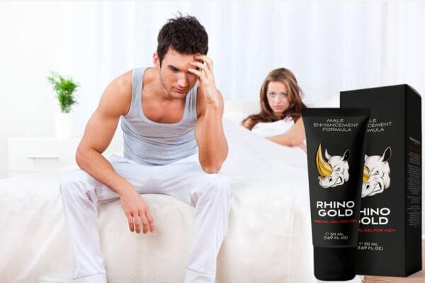 Rhino Gold Gel komentarze