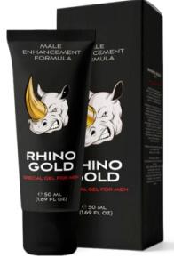 Rhino Gold Gel Polska
