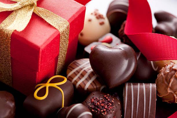 Słodycze i czekolada