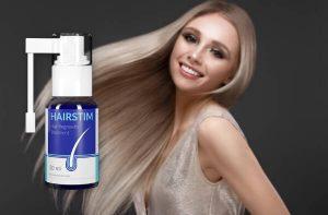 Hairstim Przegląd – Mezoterapia Serum w sprayu przyspieszające wzrost włosów w 2020 roku!