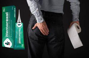 Hemorexal Gel Przegląd – Naturalne składniki na dobre życie bez hemoroidów!