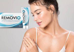 Removio Gel przegląd – Formuła organiczna dla świecącej skóry bez brodawczaków i brodawek!