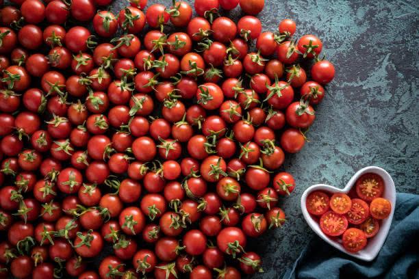 Nie 3. Pomidory
