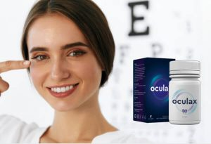 Oculax Kapsułki – Zwiększyć swoje zdolności wzroku naturalnie!