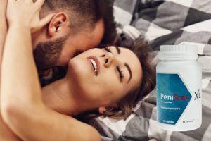 PeniSize XL kapsułki – Sekret dla dłuższych orgazmów i większy rozmiar!