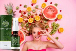 BacteOff Spray Recenzję – Zioła Organiczne dla Naturalnego Detox!