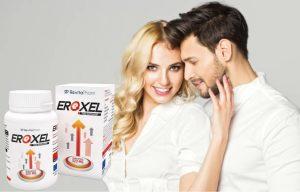 Eroxel poprawia eretions, oczywiście!