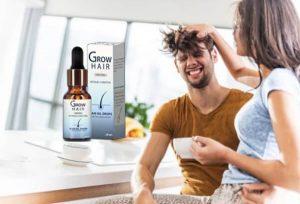 Grow Hair Oil spada opinie w Polsce i Czechach obiecują świetną cenę i fantastyczne wyniki