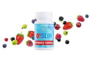 O!Slim – innowacyjny produkt do osiągnięcia najwyższej formy!