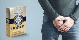 ProstEro – Naturalne kapsułki przeciw problemom prostaty
