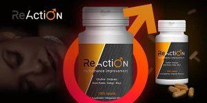 ReAction – 4 składniki dobrego życia seksualnego