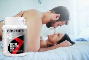 EroNex jest w Polsce wysoce polecany ze średniej męskiej siły działania i siły prostaty