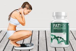 FatFix – Naturalne kapsułki odchudzające z silnym fat-burning działania w 2021!