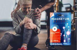 Magnetum Arthro – Rozwiązanie bóle stawów, które działa? Cena i opinie!