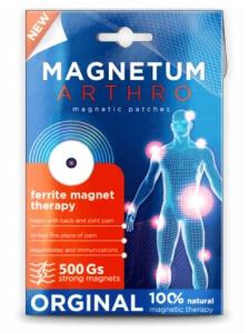 Magnetum Arhtro plastry  Polska