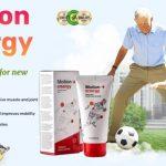 Motion Energy Opinie Komentarze