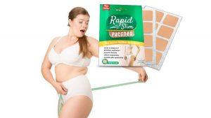 Rapid Slim Patches – Zmiana kształtu ciała bez wysiłku. Recenzja, oficjalna strona internetowa, cena i opinie na forach
