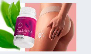 CellaMax Kapsułki są wysoce zalecane na cellulit w komentarzach kobiet na forach internetowych w Polsce