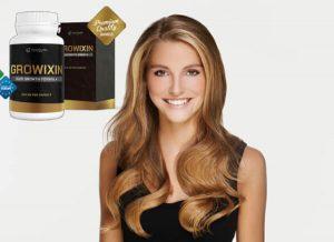 Growixin Kapsułki Recenzja  – formuła oparta na kolagenie, która zapobiega wypadaniu włosów i poprawia wzrost włosów w 2021 roku