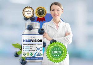 Maxi Vision Kapsułki – szybko i naturalnie przywracają wzrok i zdrowie oczu, zgodnie z komentarzami i opiniami na forum internetowym