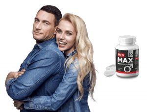 MenMax Recenzja – Zapomnij o nudzie w sypialni z wyższym libido w 2021 roku!