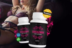 Orgazmin Kapsułki Recenzja – naturalny wzmacniacz seksu dla kobiet zaprojektowany, aby podnieść libido w celu zwiększenia przyjemności seksualnej w 2021 roku