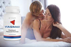 ViagMax Recenzja – Potężna nowa formuła żurawinowa dla zwiększonej twardości erekcji, wybuchowego popędu płciowego i powiększonego penisa w 2021 roku