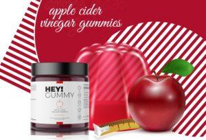 Hey!Gummy Suplement diety z wielkim sukcesem i mnóstwem komentarzy na forach internetowych poświęconych dietom i programom odchudzania