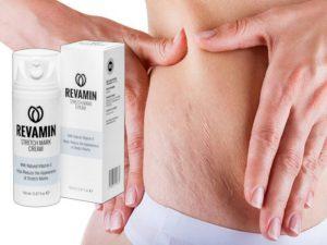 Revamin Stretch Mark Cream Recenzja – Spraw, aby skóra była gładka i błyszcząca w 2021 roku!