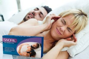 Snoril zespół przeciwchrapanie – Zafunduj sobie spokojny sen